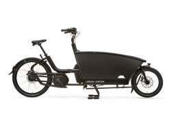 Urban Arrow Family Active PLUS Rollerbrake 400Wh
